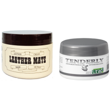 Leather Mate & Tenderly Combo Package