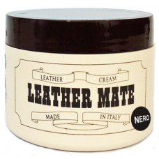 Leather Mate - Black